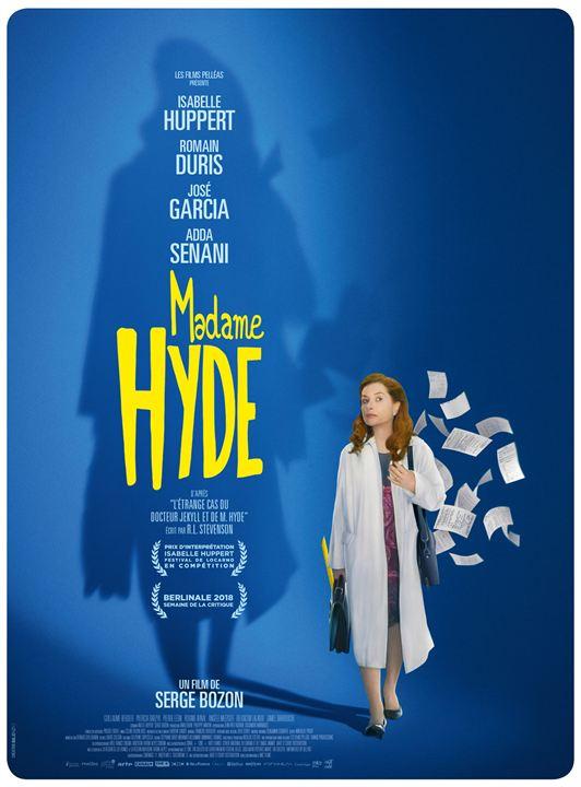 Mme Hyde